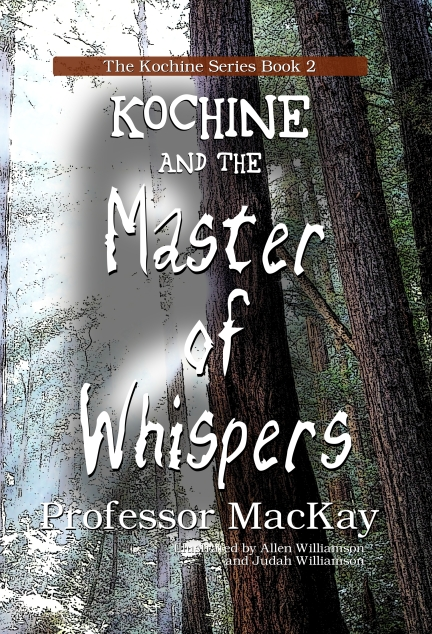 Kochine and the Master of Whispers